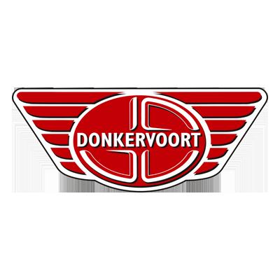 Donkervoort   RTL Autowereld
