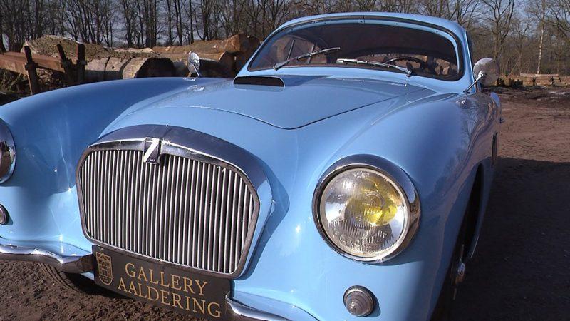 Nico's Klassieker: Talbot Lago America (1958)