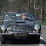 Nico's Klassieker: Aston Martin DB6 Vantage Volante