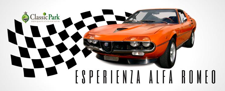 Esperienza Alfa Romeo