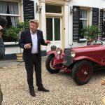 Nico's Klassieker: Alfa Romeo 6C 1750 (1931)
