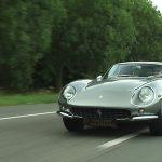 Nico's Klassieker: Ferrari 275 GTB