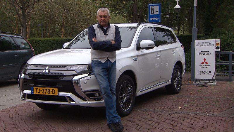 RTL Autowereld Aflevering 2
