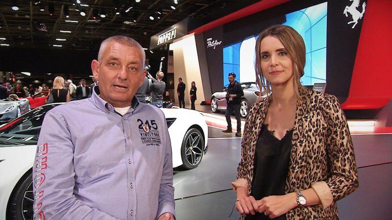 Mondial Paris Motor Show 2018 – deel 2