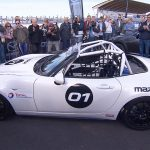 Mazda MaX5 Cup
