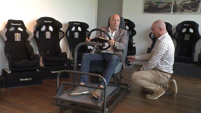 EBLO Seating: goede stoelen voor The Beast 2.0