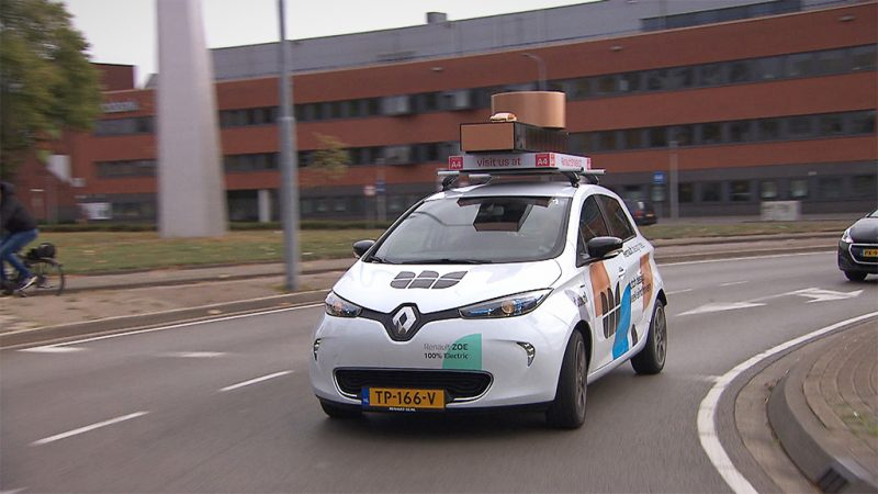 Renault ZOE en de Dutch Design Week