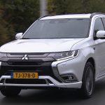 Leasespecial – Het A-label van de Mitsubishi Outlander PHEV