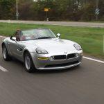 Nico's Klassieker: BMW Z8
