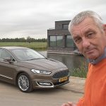 Leasespecial – Ford Mondeo Hybrid