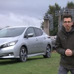 Leasespecial – Nissan Leaf