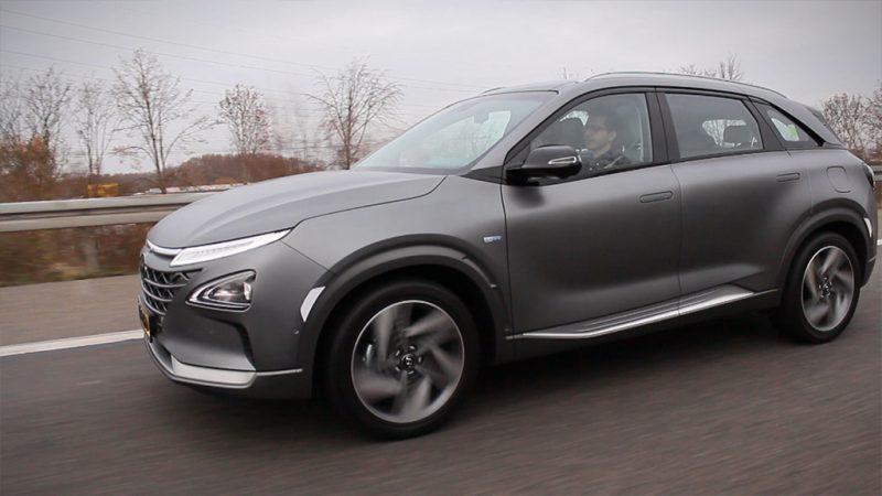 Winterspecial – Hyundai NEXO