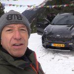 Winterspecial – Kia Sportage