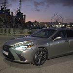 Deze week in Autowereld: de Lexus ES, een bijzondere schuurvondst en nieuws uit Amerika