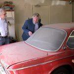 Nico's Klassieker: BMW 3.0 CSi
