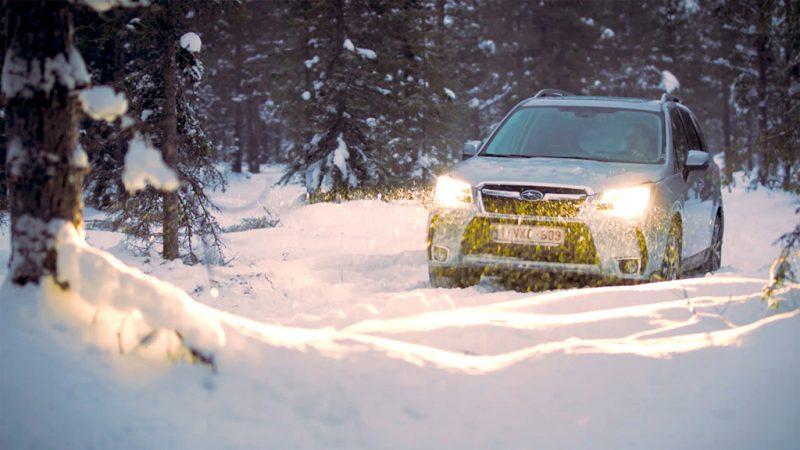Wat maakt Subaru nou Subaru?