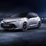 Toyota introduceert twee nieuwe versies van de pas geïntroduceerde Toyota Corolla.