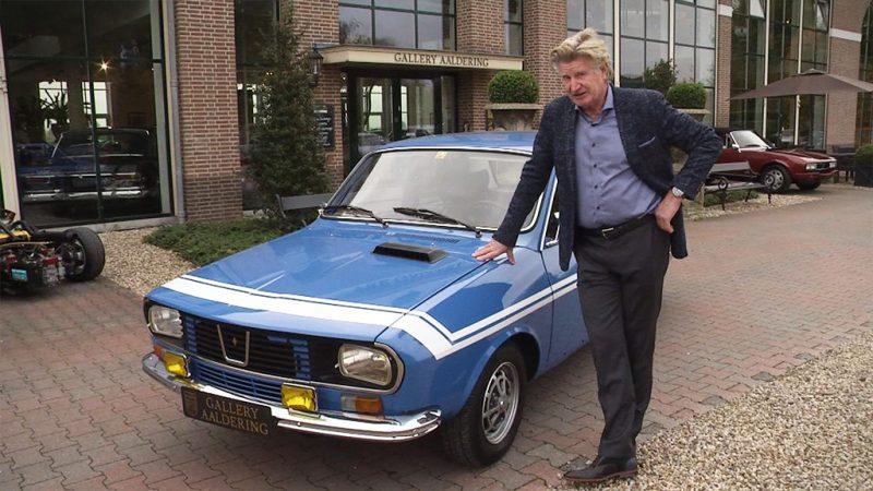Nico's Klassieker: Renault 12 Gordini