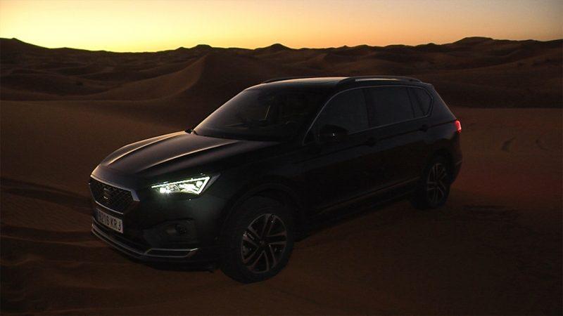 Deze week in Autowereld: twee grote SUV's en een kleine klassieker