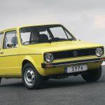 Volkswagen Golf wordt 45: ruim 35 miljoen Golfs and still counting