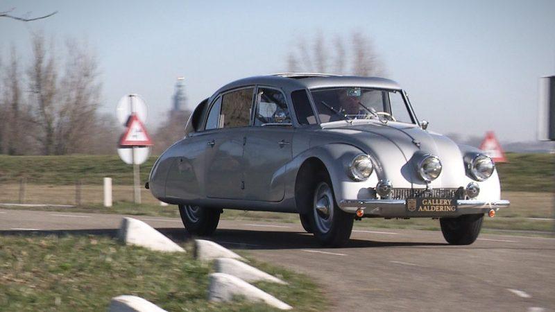 Nico's Klassieker: Tatra T87