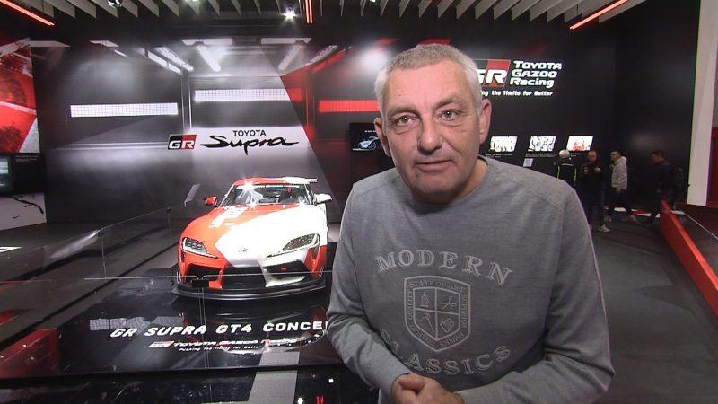 Deze week in Autowereld: nóg meer nieuws vanuit Genève