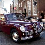 Nico's Klassieker: Alfa Romeo 6C 2500