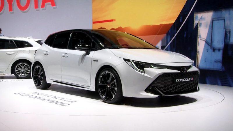 Elektrisch rijden volgens Toyota en Lexus