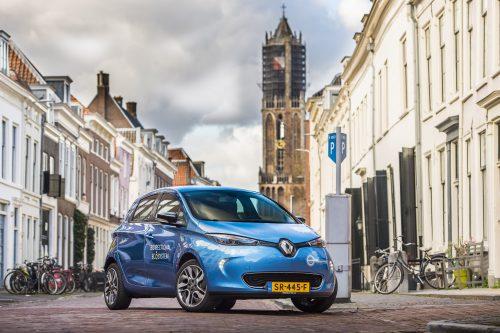 Renault-Bidirectional