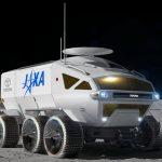 Toyota gaat mogelijk de ruimte in met unieke brandstofcel maanauto
