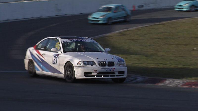 Deze week in Autowereld: DJ Jean op racecursus en de Ferrari Enzo!