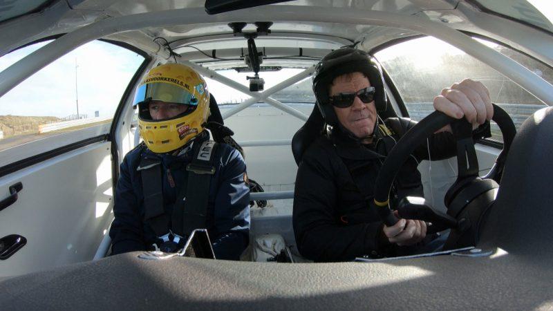 Deze week in Autowereld: Ford Go Further en haalt DJ Jean zijn racelicentie?