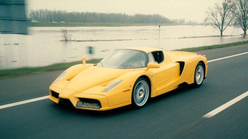 Nico's Klassieker: Ferrari Enzo