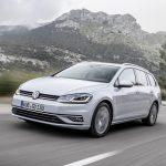 Volkswagen geeft gas met nieuwe TGI-modellen