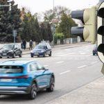 Groen licht door slimme Audi techniek