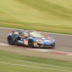 Deze week in Autowereld: GT4 European Series, een overdadig ruime hybride en een legendarische Engelse klassieker