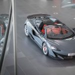 McLaren Automotive viert 20.000e straatauto