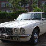 Nico's Klassieker: Jaguar XJ V12 Coupé