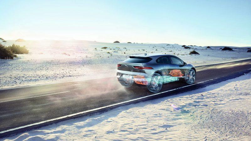 Jaguar Land Rover en BMW Group kondigen samenwerking aan voor ontwikkeling elektrische aandrijving