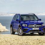 De nieuwe Mercedes-Benz GLB: voor gezin & vrije tijd