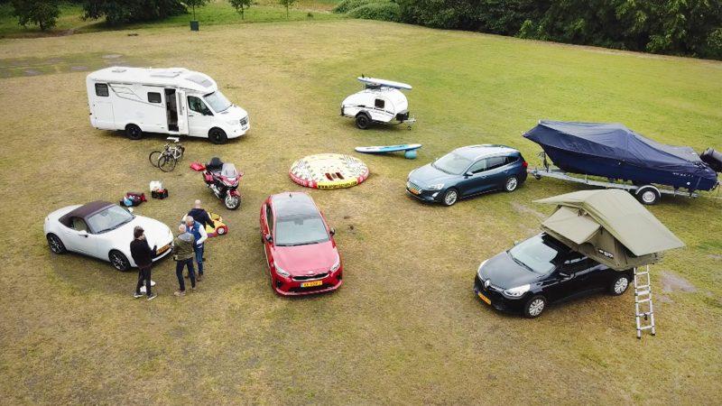 Deze week in Autowereld: deel 1 van de Autowereld Zomerspecials!