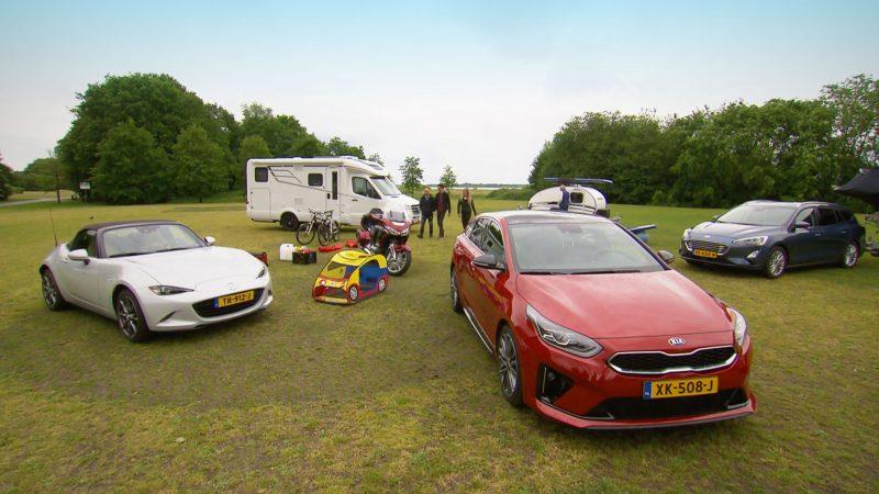 RTL Autowereld Zomeraflevering 1