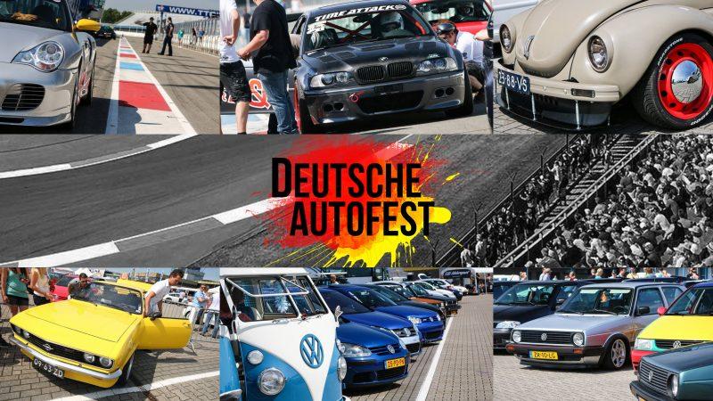 Deutsche Autofest