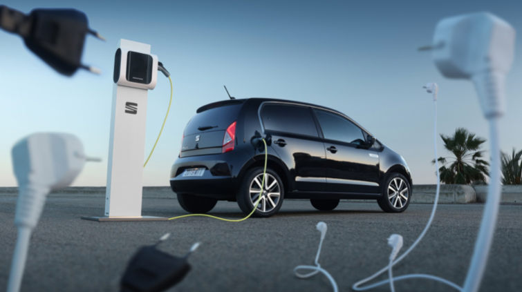 SEAT Mii electric: SEAT's eerste én bereikbare elektrische auto