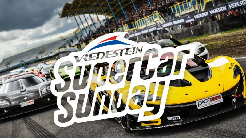 Super Car Sunday