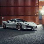 Sneller en sportiever: NOVITEC pakt de Ferrari 488 Pista aan