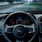 Jaguar Land Rover werkt aan hyperrealistische 3D in-car experience