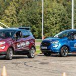 Zelfverzekerd de weg op met Ford Driving Skills for Life training