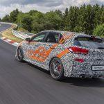 Hyundai kondigt gelimiteerde Hyundai i30 N Project C aan