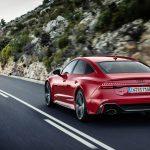 Audi RS 7 Sportback: het summum in stijl en performance